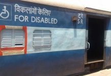 I Have Cerebral Palsy. Indian Railways Is Indifferent To My Train Travel