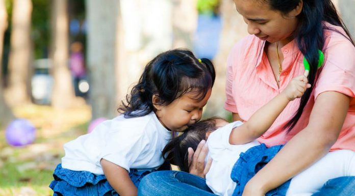 Inadequate Breastfeeding May Drain Indian Economy Of US $14 Billion: UN Report
