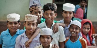 Children In Uttar Pradesh's Barabanki Madarsas Get Laptops, Dropout Rates Decrease
