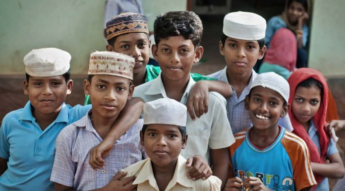 Children In Uttar Pradesh's Barabanki Madarsas Get Laptops, Dropout Rates Decrease