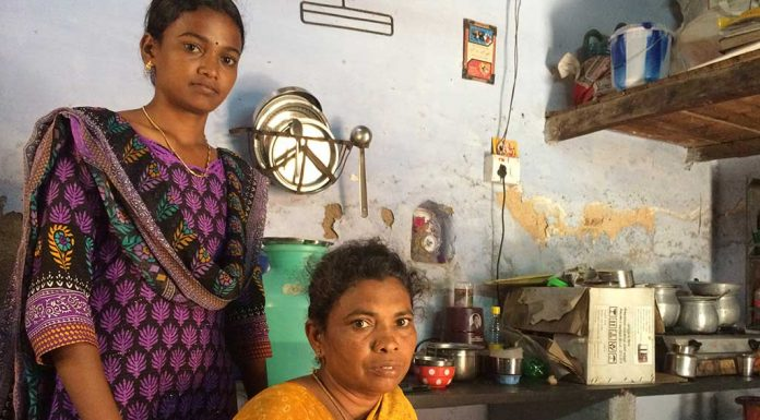 Overworked Mill Workers Are Now Policewomen: How They Turned Their Lives Around