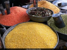 Protein Deficiency Risk For Indians From Rising Carbondioxide Emissions: Study