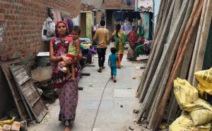 Women Lead The Change In Delhi, Ahmedabad Slums