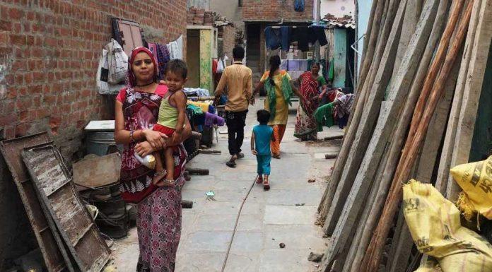 Women Lead The Change In Delhi, Ahmedabad Slums