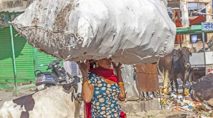 Unequal Land Ownership At Root Of Caste Violence, Says Dalit Writer Sujatha Gidla
