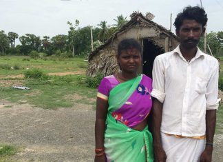 Snake Catchers Of Tamil Nadu Excited To Get 'Dream Homes'