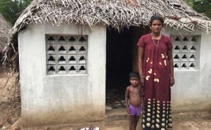 Widowed Women Without Land Face Brunt Of Drought In Tamil Nadu