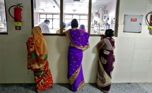 At Tamil Nadu Hospitals, Lasers, Alarms If Untagged Adults Move Babies