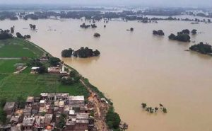 How Climate Change Has Affected Gujarat - More Floods