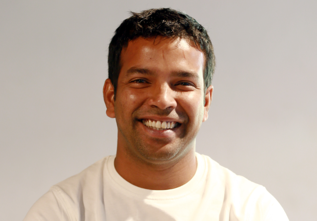 evo India - Ouseph Chacko