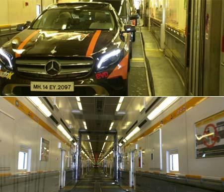 eurotunnel glaadventure
