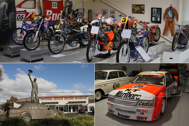 national motor museum glaadventure