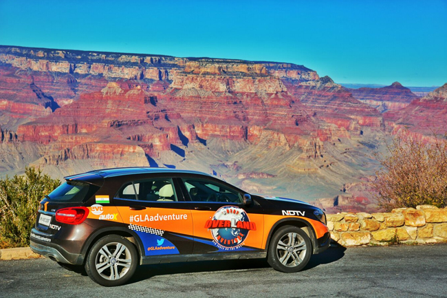 grand canyon gladventure 3