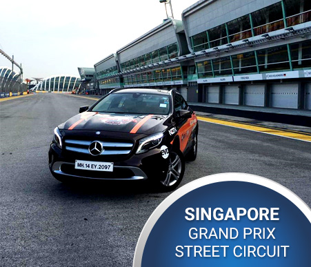 glaadventure at street grand prix circuit 1