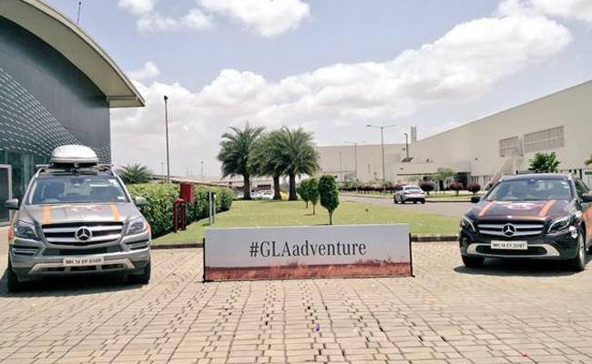 Great OverLand Adventure Reaches Home | #GLAadventure's