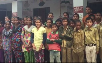 In Drought-Hit UP District, Mid-Day Meals for School Children Vanish