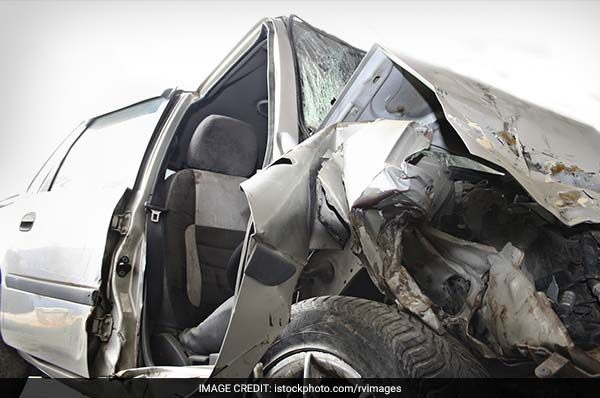 Road Rage, Dangerous Driving Cause Maximum Road Accidents In India