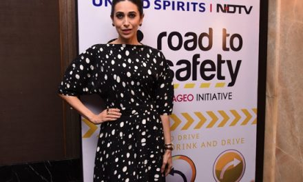 High Time We Address The Issue Of Drink Driving: Karisma Kapoor