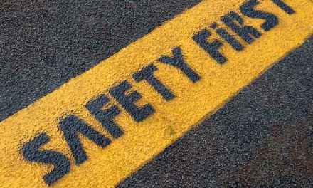 Contest: Identify A Road To Safety Hero