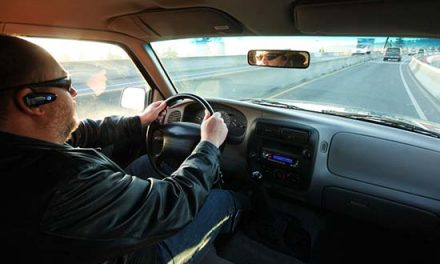 Using Hands-Free Devices While Driving Is As Dangerous As Handheld Ones