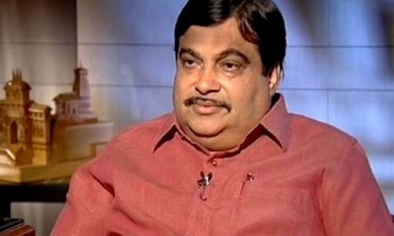 Construct The Best Quality Roads To Save Lives: Nitin Gadkari