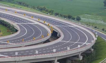 Only 1 In 769 Vehicles Booked For Overspeeding On Yamuna Expressway