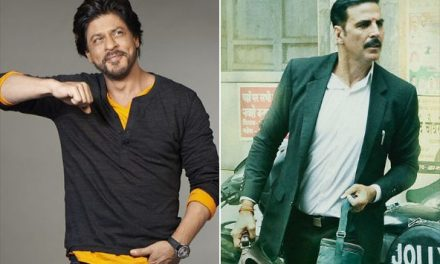This New Year, Don't Drink And Drive, Urge Shah Rukh Khan And Akshay Kumar