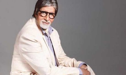 Making Roads Safe: Big B Joins Hand With Mumbai Police For Road Safety