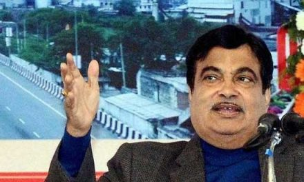 68 Per Cent Of People Killed In Accidents Are 18-45 Years Old, Says Nitin Gadkari Urging Parties To Clear Road Transport And Safety Bill