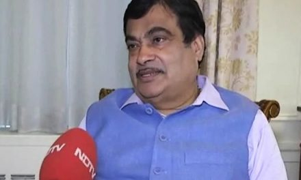 Will Present Motor Vehicles (Amendment) Bill In Budget Session: Nitin Gadkari