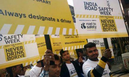 Guwahati Celebrates India Road Safety Week