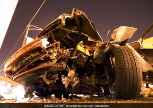 Beware: These Are The Top 10 Accident-Prone Spots In Delhi