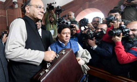 Union Budget 2017: Allocation For Highways Increased To Over 64,000 Crores