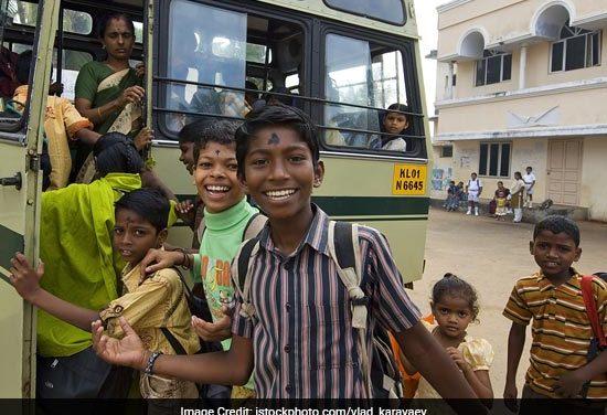 Police Arrest 25 Drunken School Bus Drivers In Kerela