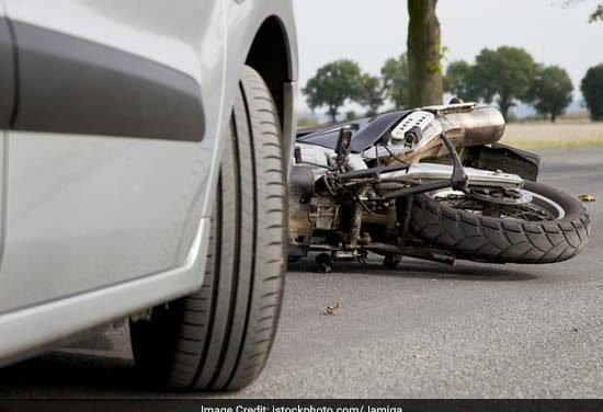 Meet The Highway Messiah Who Has Saved Lives Of More Than 1200 Accident Victims