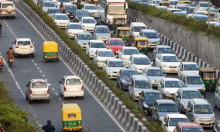 Traffic Congestion Verdict Out, Central Delhi Suffers The Most