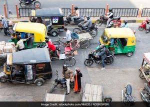 The Road To Safety: The Journey For Better Road Safety Legislation In India
