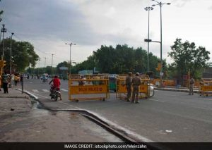Delhi, Keep Up The Good Work! Now Road Accident Deaths On The Decline