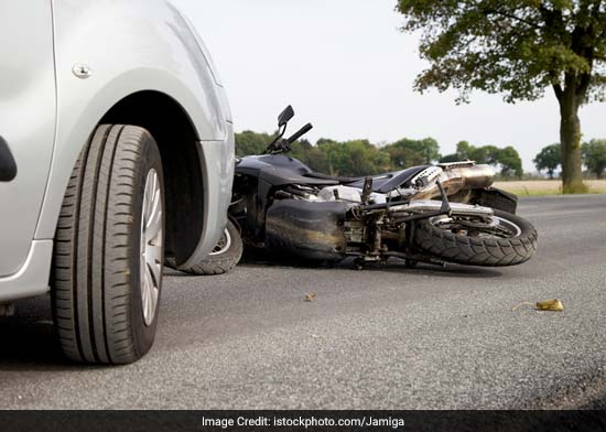 1.51 Lakh People Lost Their Lives In Road Accidents In 2016: Government Informs Rajya Sabha