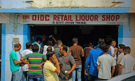 A Timeline Of The Supreme Court's Ban On The Sale Of Liquor Along Highways