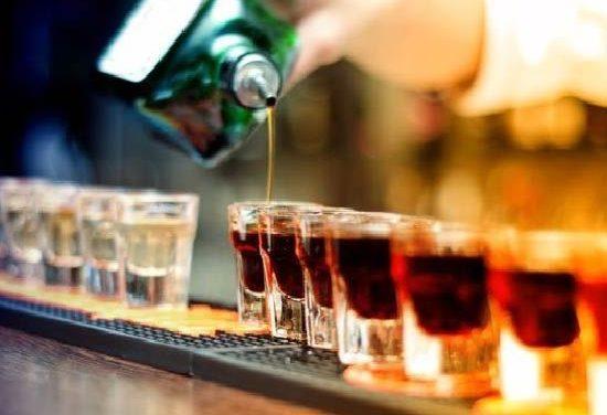 Liquor Ban: Delhi Shuts Down 100 Liquor Vends, Bars