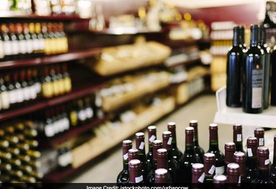 State Governments Mull Over Denotifying Highways To Work Around Highway Liquor Ban
