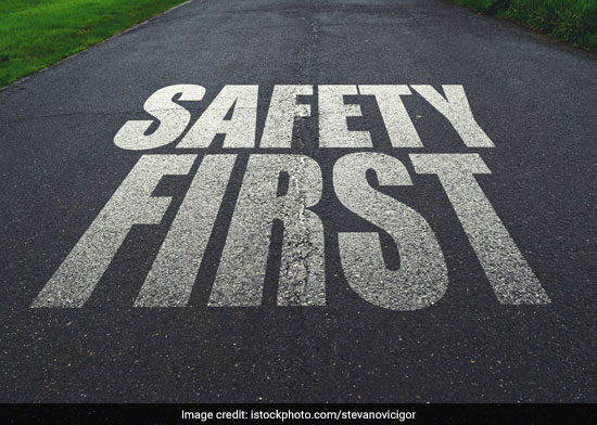 30-Year-Old Specially Abled Is On All India Cycle Expedition To Spread The Message Of Road Safety