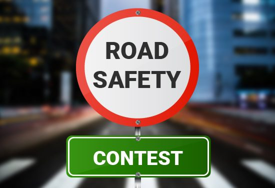 Contest Alert: Send In Short Films On Road Safety To Win