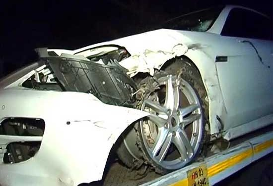 Road Rage And Drunk Driving Main Culprits As Maharashtra Witnesses Massive Increase In Road Accidents