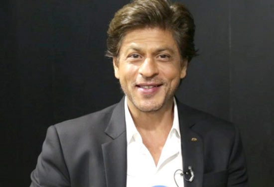 Shah Rukh Khan Bats For Safer Roads In India, Says 'Be Cool' And Wear Seat Belts And Helmets