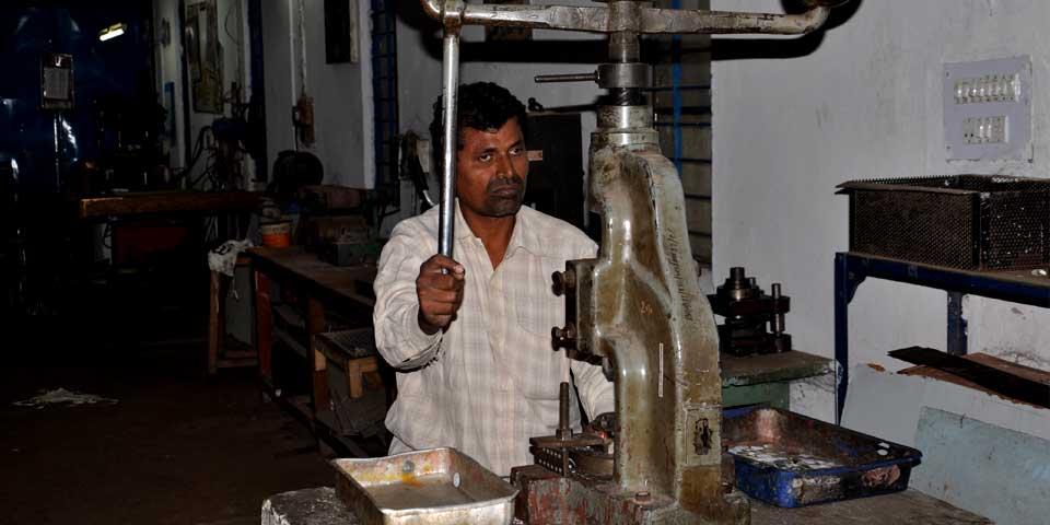 Vishwanath Panigrahi