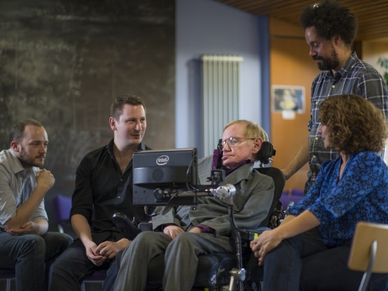 Hawking-and-team-discussing-final-amends-to-Aster_small-e1417541144817