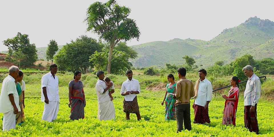 How the Budget 2016-17 Aims at Helping the Ailing Farming Community