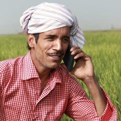How Mobile Penetration, Social Media are Gradually Changing the Face of Agriculture